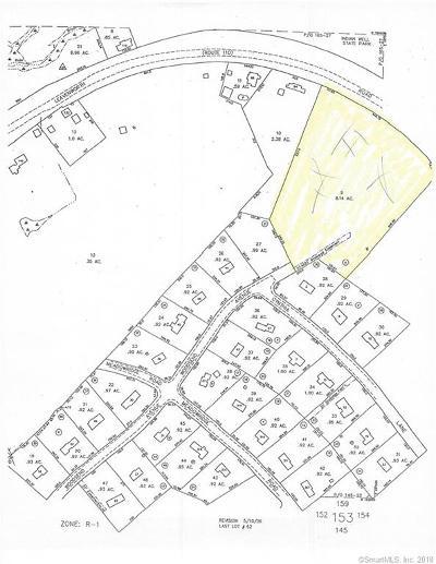 Shelton Residential Lots & Land For Sale: Leavenworth Road