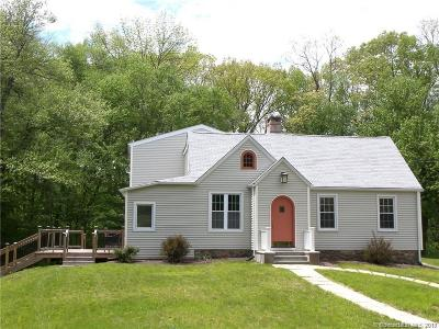 Cheshire Rental For Rent: 1029 Moss Farms Road
