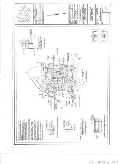 Norwalk Residential Lots & Land For Sale: 75 Witch Lane #Lot B1