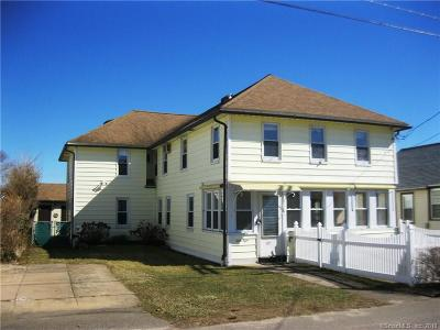 Old Lyme Single Family Home For Sale: 68 Old Colony Road