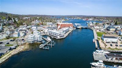 Groton Condo/Townhouse For Sale: 47 Steamboat Wharf #47