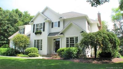 Torrington Single Family Home For Sale: 210 Sycamore Drive