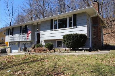 Watertown Single Family Home For Sale: 1234 Middlebury Road