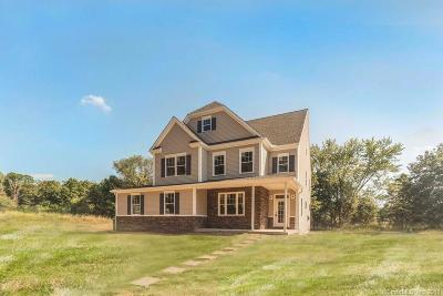 Cheshire Single Family Home For Sale: 680 West Main Street