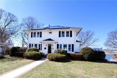 Milford CT Single Family Home For Sale: $749,900