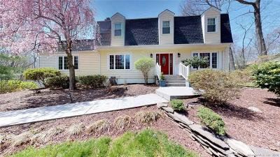 Monroe Single Family Home For Sale: 60 Benedict Road
