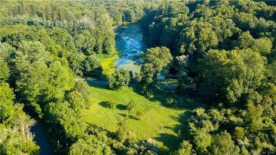 Redding Residential Lots & Land For Sale: 1 Chestnut Woods Road