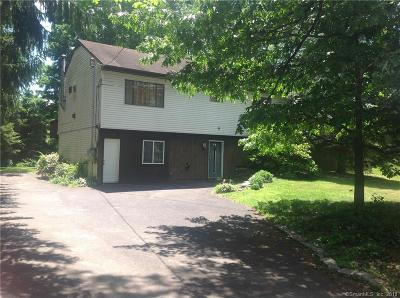 Southbury Multi Family Home For Sale: 298 Old Waterbury Road