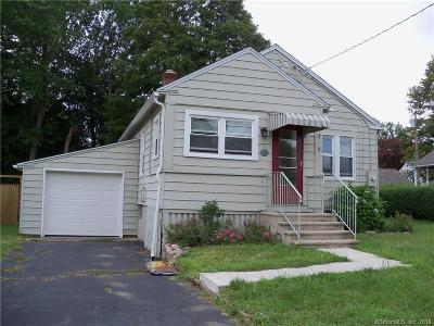 Waterford Single Family Home For Sale: 9 Tyler Place
