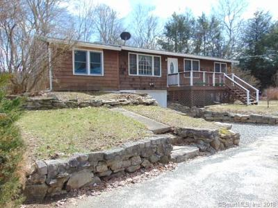 Derby Single Family Home For Sale: 12 Joyce Avenue