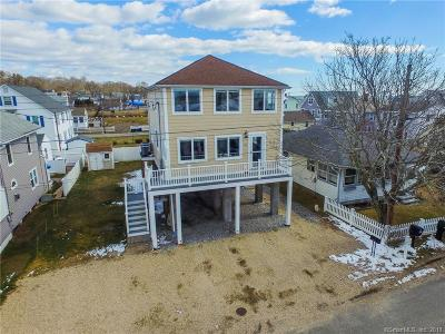 Old Lyme Single Family Home For Sale: 68 Breen Avenue