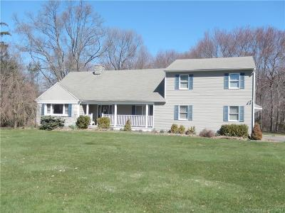 Trumbull CT Single Family Home For Sale: $449,000