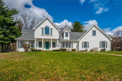 Southington Single Family Home For Sale: 177 Commission Street