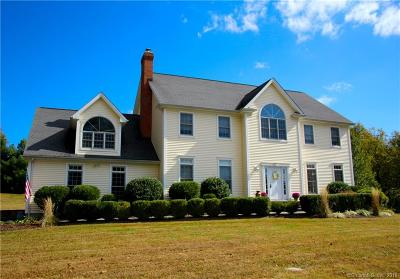 Shelton Single Family Home For Sale: 9 Maple Avenue