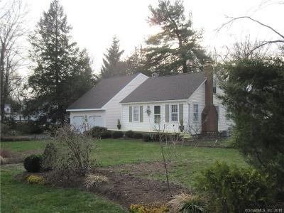 Farmington Single Family Home For Sale: 1 Woewassa Lane