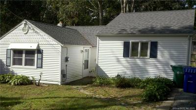 Waterford Single Family Home For Sale: 20 Pine Street