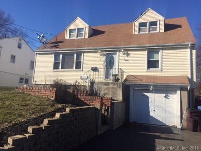 New Britain Multi Family Home For Sale: 16 Landers Avenue