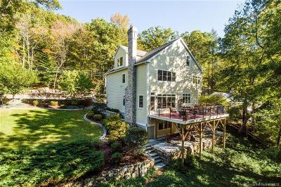 Fairfield CT Single Family Home For Sale: $925,000