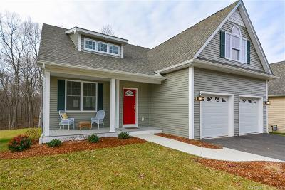 New London County Condo/Townhouse For Sale: 31 Whiting Farms Lane