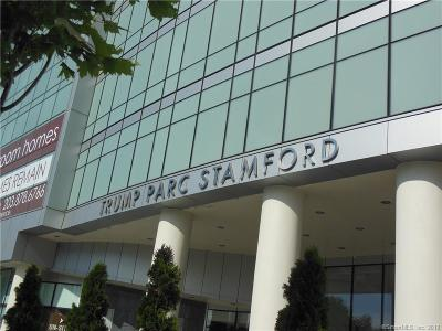Stamford Condo/Townhouse For Sale: 1 Broad Street #16F