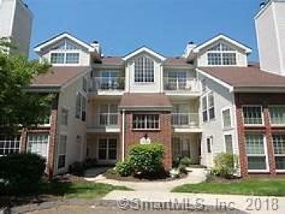 Middletown Condo/Townhouse For Sale: 93 Carriage Crossing Lane #93