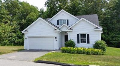 East Haddam Condo/Townhouse For Sale: 24 Augusta Circle #24