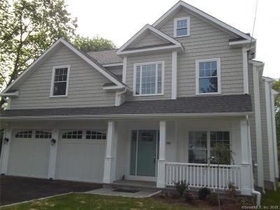 Fairfield CT Single Family Home For Sale: $1,259,900