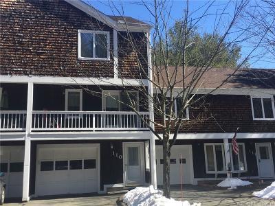 Farmington Single Family Home For Sale: 110 Songbird Lane #110