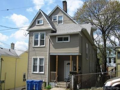 Waterbury Multi Family Home For Sale: 41 2nd Avenue