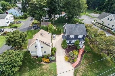Trumbull Residential Lots & Land For Sale: 831 White Plains Road
