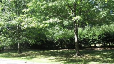 Stamford Residential Lots & Land For Sale: Lot D Woods End Road #D