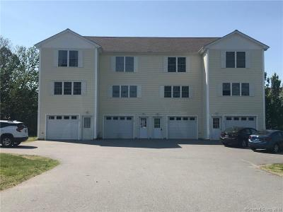 Windham County Condo/Townhouse For Sale: 42 Sachem Drive #42