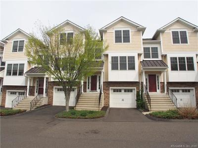 Trumbull Condo/Townhouse For Sale: 404 Woodland Hills Drive #404