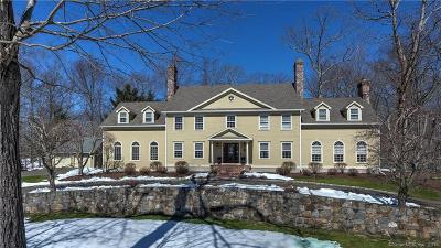 Easton Single Family Home For Sale: 1 Crossbow Lane
