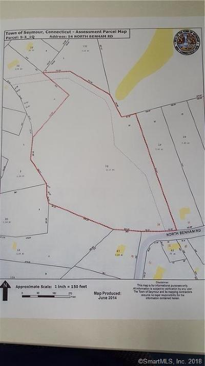 Residential Lots & Land For Sale: 54 North Benham Road