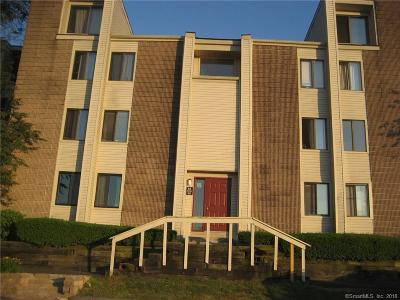 Middletown Condo/Townhouse For Sale: 85 Burgundy Hill Rd #85