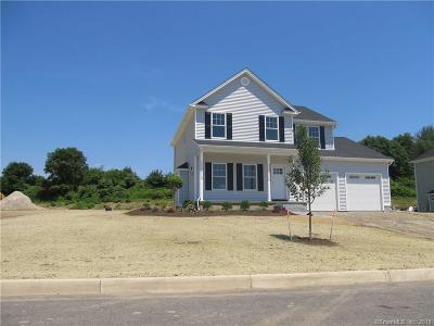 Waterford Single Family Home For Sale: 8 Sea View Terrace