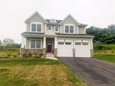 Waterford Single Family Home For Sale: 10 Sea View Terrace
