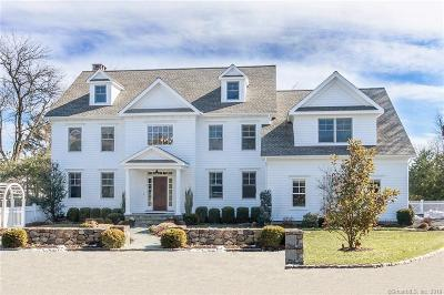 Westport CT Single Family Home For Sale: $1,749,000