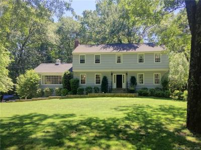 Westport CT Single Family Home For Sale: $1,099,000