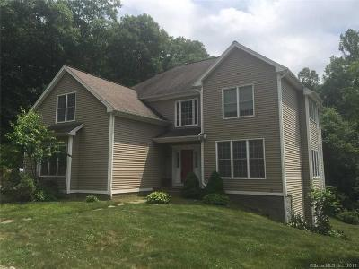 Monroe Single Family Home For Sale: 20 Summit Drive