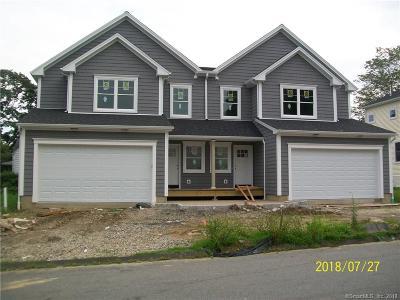 Fairfield Single Family Home For Sale: 9 Cardinal Street