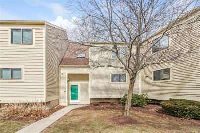 Old Saybrook Condo/Townhouse For Sale: 137 Sandy Point Road #137