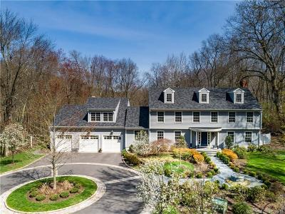 Fairfield CT Single Family Home For Sale: $1,375,000