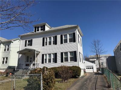 Hartford Multi Family Home Show: 42 Palm Street