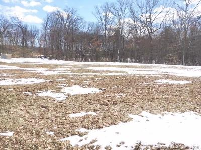 Cromwell Residential Lots & Land For Sale: 60 Countyline Drive