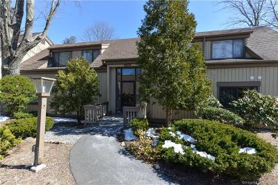 Southbury Single Family Home For Sale: 519 Heritage Village #C