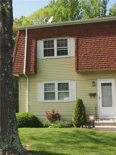 Bristol Condo/Townhouse For Sale: 132 Skyridge Road #132