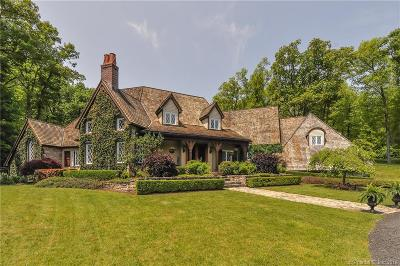 Bridgewater Single Family Home For Sale: 397 2nd Hill Falls Lane
