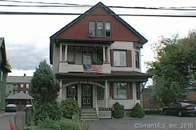 Hartford Multi Family Home For Sale: 2 Brown Street